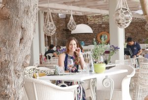 Rebecca Salty Collective Profile