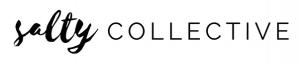 Salty Collective Horizontal Logo